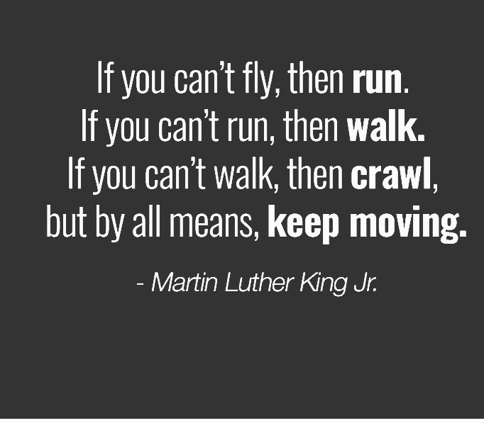 Thank you Martin Luther King for your amazing job in this world ⭐️ Rest In Peace…