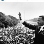 Today is  day – A day in which we honor Dr. Martin Luther King Jr.'s legacy thro…