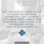 Today is  Today we're celebrating MLK Jr's life and his accomplishments. We love...