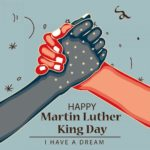 Today we celebrate the life and achievements of Martin Luther King Jr., an influ...
