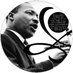 Today we remember and celebrate the legacy of Dr. Martin Luther King Jr.   ...