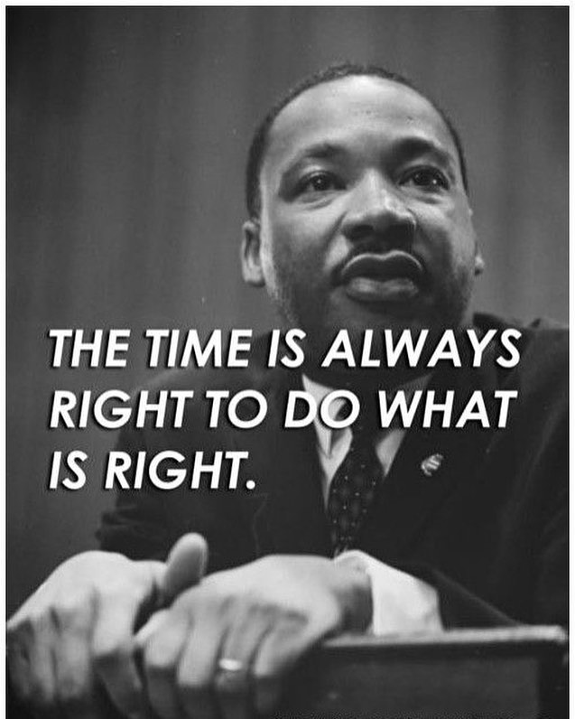 What a man, every word.. let's not forget ️ MLK ...