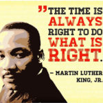 Happy Martin Luther King Day! . . . . . …