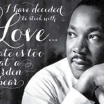 Happy Martin Luther King Day!! Keep Smiling and Live Gentle!! #dentist #Frederic…