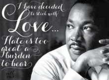Happy Martin Luther King Day!! Keep Smiling and Live Gentle!! #dentist #Frederic...