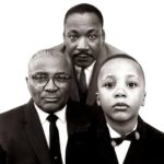 "Happy Martin Luther King Day  We all have a Dream. ""Darkness cannot drive out Da..."