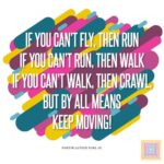 I was going to post this quote for you then LuLaRoe read my mind. We're telepath…