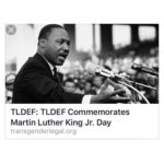 On this national holiday that honors Dr. King's monumental civil rights leadersh…
