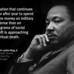 Martin Luther King Jr. Predicted And Tried To Stop The Military-Industrial Compl...