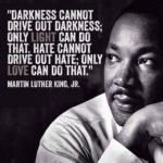 #MartinLutherKingDay hashtag on Twitter