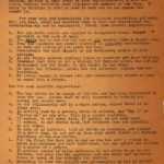 This document, drafted by the Montgomery Improvement Association, advised victor...
