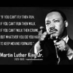 Happy Birthday Dr. Martin Luther King Jr 2019 (Birthday to Death Images)