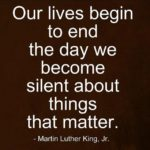 """ I love this quote! #Truth #MLKDay (source: RandomHouse Audio via Facebook) @…"