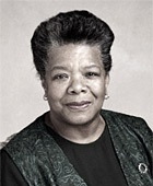 Maya Angelou (born Marguerite Ann Johnson 04/04/1928 – Pulitzer Winner  The Blac…