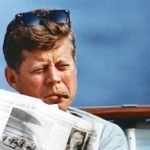 Former President John F. Kennedy was assassinated Nov. 22, 1963 at age 46. He wa…