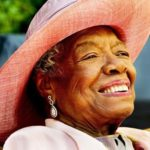RIP... :( Obit of the Day: Maya Angelou  Maya Angelou, one of the great voices i...