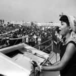 Ruby Dee: the women who marched on Washington with MLK– MLK march happened on W…