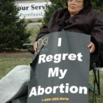 """Abortion has done what the Klan only dreamed of"". – Alveda King (niec…"