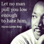 Like I said hate is a strong word so you have to be worthy to occupy that much s...