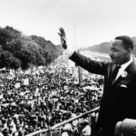 Martin Luther King Jr Glossy Poster Picture Photo Dream Speech Civil Mlk Nice 55