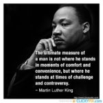 Martin Luther King Jr Quotes On Hope. QuotesGram