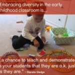 National Adoption Day: Embracing Diversity in the Early Childhood Classroom
