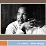 This is a great PowerPoint on Martin Luther King Jr
