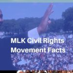 MLK Civil Rights Movement FACTS
