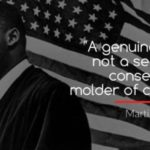 Martin Luther King jr Quotes on Leadership