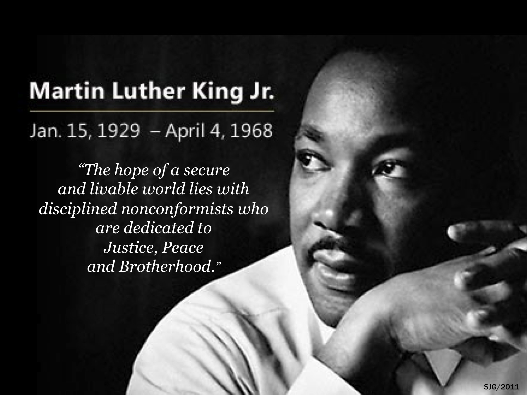 Martin Luther King Quotes On Unity With Images Mlk 2019