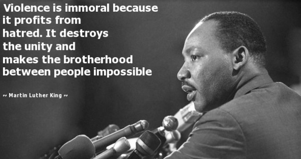 mlk quotes on unity